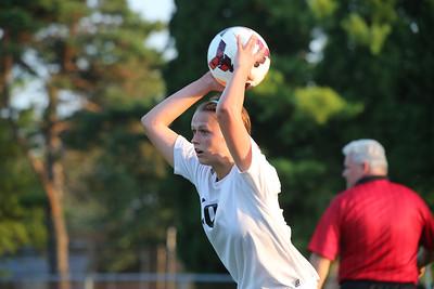 2014 Centerville High School Girls Soccer