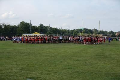 2014-08-23 Freshmen-Sophomore Boys