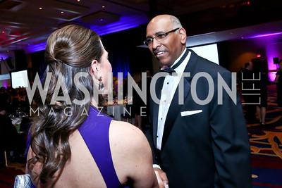 Michael Steele. Photo by Tony Powell. 2014 Catholic Charities Gala. Marriott Wardman Park. April 12, 2014