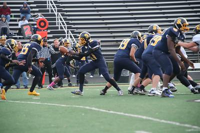 2014-10-25 JV vs Springfield
