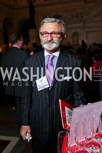 Joseph Perta. Photo by Tony Powell. 2014 Champions of Democracy Awards Gala. LOC. October 15, 2014