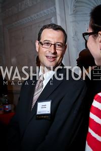 Photo by Tony Powell. 2014 Champions of Democracy Awards Gala. LOC. October 15, 2014