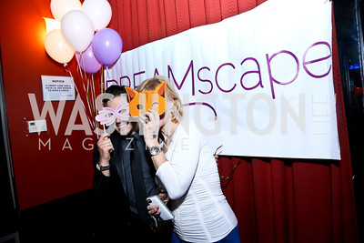 "Robert Priore, Lorraine Speigler. Photo by Tony Powell. CityDance ""Dreamscape"" Gala. Alero. May 10, 2014"