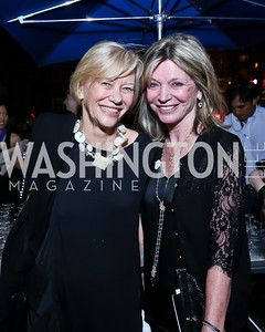 "Karen Thomas, Kay Kendall. Photo by Tony Powell. CityDance ""Dreamscape"" Gala. Alero. May 10, 2014"