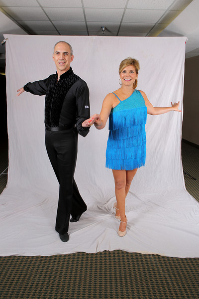 Dancing Stars of Middle Georgia 2014
