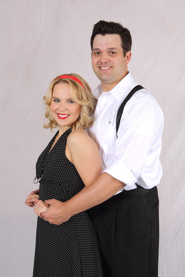 Dancing Stars of Central Georgia
