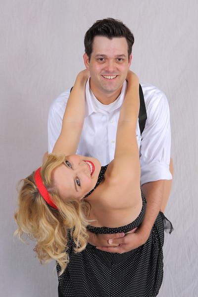 Dancing Stars of Middle Georgia 2014