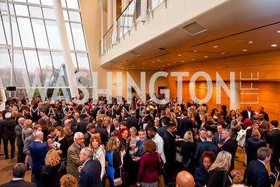 Photo by Tony Powell. 2014 Duke Ellington School Benefit Concert. Strathmore Hall. March 12, 2014