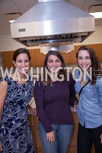 Kathrine Wise, Lauren Mansur, Kaitlin Noe