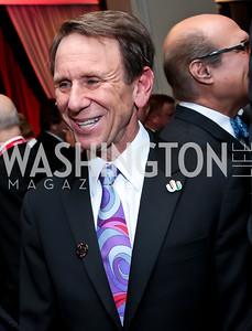 Neil Cohen. Photo by Tony Powell. 2014 Fight Night. Hilton Hotel. November 13, 2014