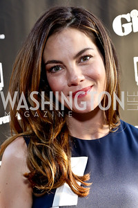 Actress Michelle Monaghan. Photo by Tony Powell. GI Film Festival. Old Town Theater. May 24, 2014