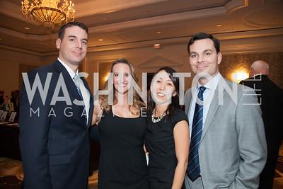 Chris Macdonald, Hope Macdonald, Sophia Macdonald, Brian Macdonald