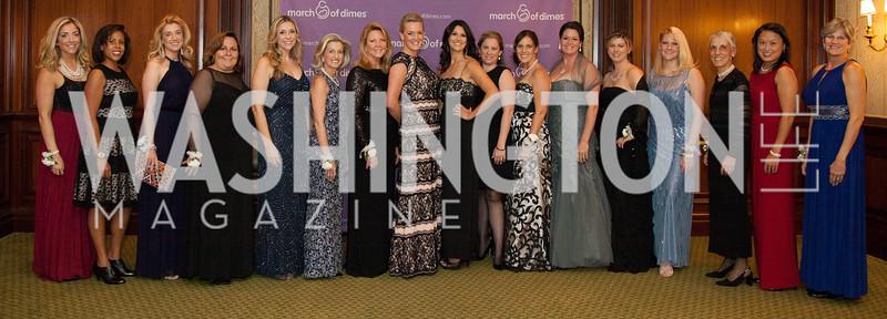 2014 Heroines of Washington