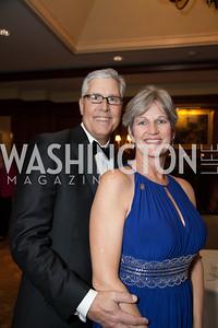 Chris Moffett, Lisa Moffett