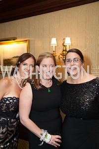 Heather Huneycutt, Rebecca Lady, Kim Shrewsbury