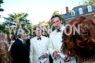 Photo © Tony Powell. 2014 Hillwood Gala. June 3, 2014