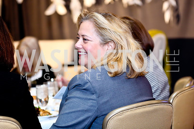 Hilary Rosen. Photo by Tony Powell. 2014 International Women's Day Lunch. Mayflower Hotel. March 5, 2014