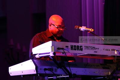 2014 Jazz Legacy Foundation Gala - Pieces of a Dream