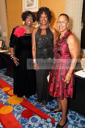 2014 Jazz Legacy Foundation Gala - Gala Images