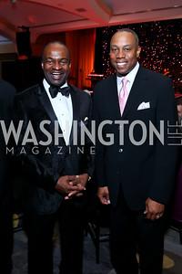 Photo by Tony Powell. 28th Annual Lombardi Gala. Washington Hilton. October 18, 2014