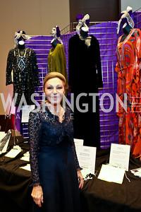 Her Imperial Majesty Empress Farah Pahlavi of Iran. Photo by Tony Powell. 2014 Medstar NRH Gala. Marriott Marquis. October 30, 2014