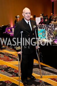 Dr. Ken Green. Photo by Tony Powell. 2014 Medstar NRH Gala. Marriott Marquis. October 30, 2014