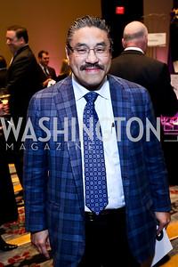 Bob Hisaoka. Photo by Tony Powell. 2014 Medstar NRH Gala. Marriott Marquis. October 30, 2014