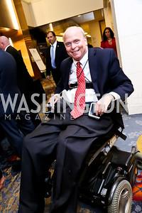 Robert Marsteller. Photo by Tony Powell. 2014 Medstar NRH Gala. Marriott Marquis. October 30, 2014