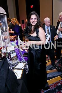 Nicole Totah Rosenthal. Photo by Tony Powell. 2014 Medstar NRH Gala. Marriott Marquis. October 30, 2014