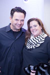 Dave Draper, Karen Draper