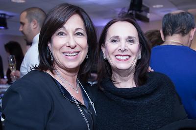 Sharon Mervis, Shelly Katz