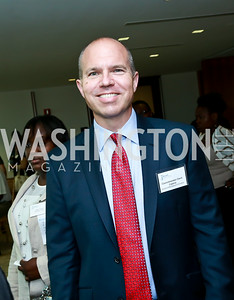 David Catania. Photo by Tony Powell. Milken Scholars Recognition Dinner. Elliott School, GWU. July 12, 2014