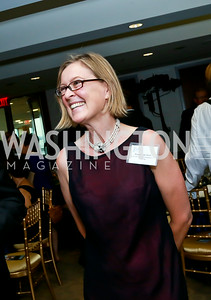 Kristan Van Hook. Photo by Tony Powell. Milken Scholars Recognition Dinner. Elliott School, GWU. July 12, 2014