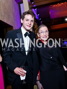 Photo by Tony Powell. 2014 Opera Ball. Japanese Ambassador's Residence. June 7, 2014