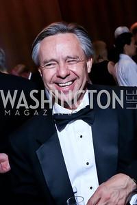 Mexican Amb. Eduardo Medina Mora. Photo by Tony Powell. 2014 Opera Ball. Japanese Ambassador's Residence. June 7, 2014