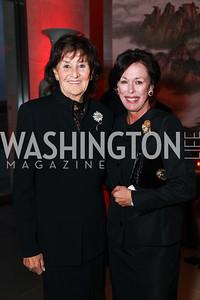 Patricia Ganzi, Michelle Bengue