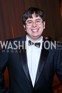 Mike Uyama. Photo by Tony Powell. 2014 Prevent Cancer Gala. Building Museum. March 7, 2014