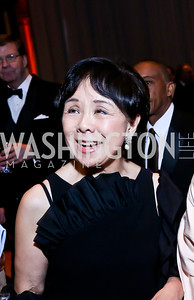 Rep. Doris Matsui. Photo by Tony Powell. 2014 Prevent Cancer Gala. Building Museum. March 7, 2014