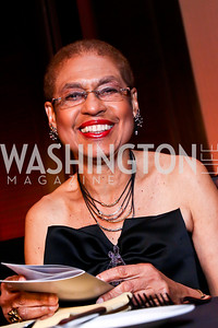 Rep. Eleanor Holmes Norton. Photo by Tony Powell. 2014 Radio and Television Correspondents Association Dinner. Marriott Marquis. June 12, 2014