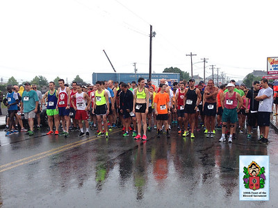 2014 Saturday  Race