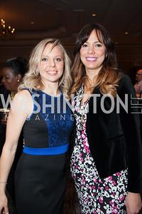 Stacie Boyd, Daniela Matarazzo