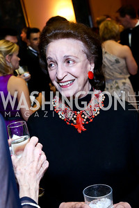 Lucky Roosevelt. Photo by Tony Powell. Signature Theatre's Annual Sondheim Gala. Italian Embassy. April 7, 2014