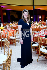 Heidi Blickenstaff. Photo by Tony Powell. Signature Theatre's Annual Sondheim Gala. Italian Embassy. April 7, 2014