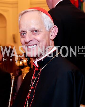 """2014 Spanish Catholic Center Gala """"Widening the Circle"""""""