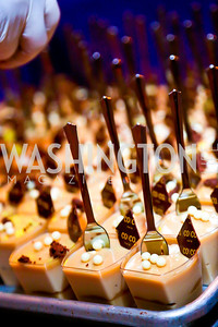 Photo by Tony Powell. 2014 St. Jude's Gourmet Gala. Building Museum. February 25, 2014