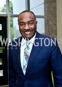 Reginald Van Lee. Photo by Tony Powell. 2014 Step Afrika Gala. Catholic University. May 29, 2014