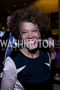 Pandit Wright. Photo by Tony Powell. 2014 Tim Russert Congressional Dinner. JW Marriott. May 22, 2014