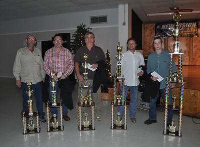2014 Track Champions