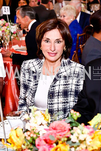 Monaco Amb. Maguy Maccario Doyle. Photo by Tony Powell. 2014 Trust for the National Mall Luncheon. May 1, 2014