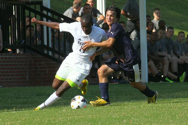 Varsity Soccer v New Covenant School